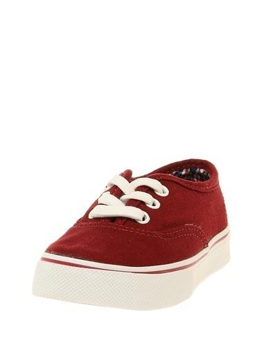 Mammaramma Ayakkabı Bordo